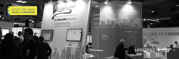 Stand Smart City Expo