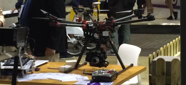 dron_smartcityexpo