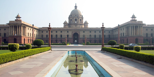 Gobierno India Smart Cities