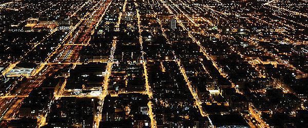 Gestión de infraestructuras en ciudades inteligentes